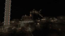 Bulgrasil; A dwarven city Minecraft Map & Project
