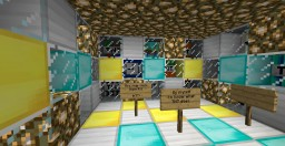 TNT Exhibition Minecraft Project