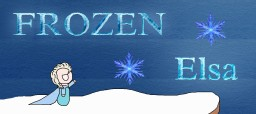 Frozencraft 1.8 (Disney's Frozen: The Mod) [Forge]