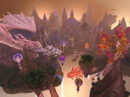 Ferrin - Fantasy City