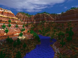 Canyon River [1.7]