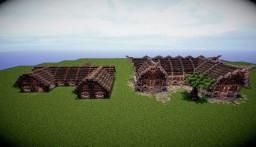 [ Build Rework Challenge ] The stable Minecraft