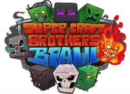 [All Bukkit version] Super Crack Bros v1.0
