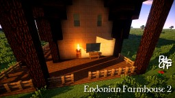 Endonian Farmhouse 2 - with Forge Mods Minecraft Project