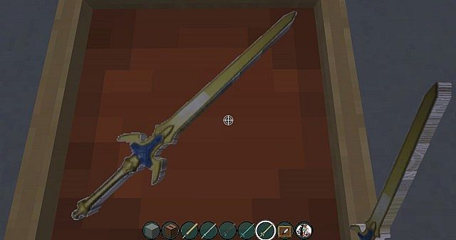 New Excalibur