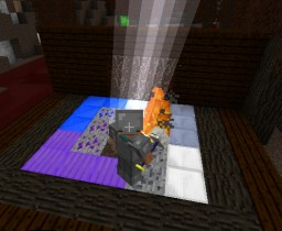 BOTA The night of the Deads[V.0.2] [1.7.10][FORGE][SMP][W.I.P.]