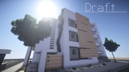 Draft Minecraft Map & Project