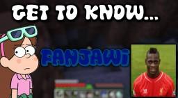 Get To Know: Fanjawi Minecraft