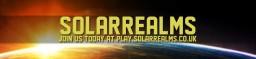 SolarRealms 1.7.9 Minecraft