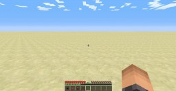 Improved First Person View In Minecraft Command_block Minecraft Map & Project