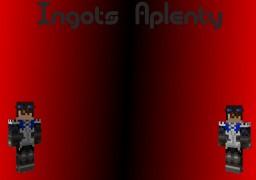 [FORGE 1.7.10 / 1.6.4] Ingots Aplenty Minecraft Mod