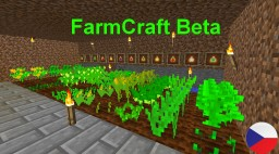 [BETA 1.7.10]FarmCraft mod v3.7