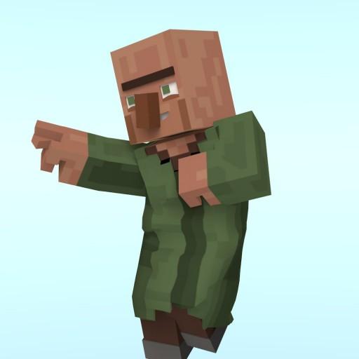 Custom Villagers in 1.8 Minecraft Blog