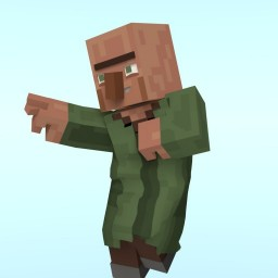Custom Villagers in 1.8 Minecraft Blog Post