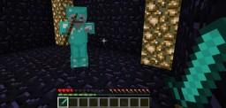 Mob Stats Minecraft Mod