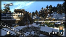 Ithiak - Northern Savages Minecraft Project