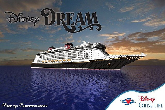 Disney Dream Scale Cruise Ship Download FullInterior - The dream cruise ship disney