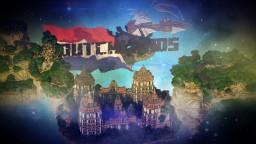 Dutchlands Hub/spawn Minecraft Map & Project