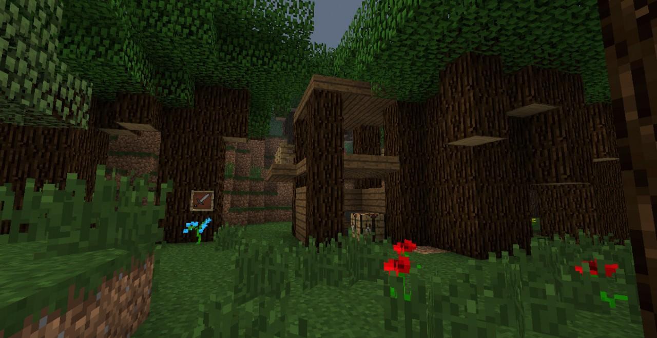Flans Mod 4 7 0 Two Story Warfare Minecraft Project