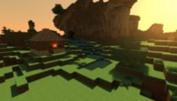 SimVale Minecraft Server