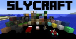 SlyCraft *INACTIVE* Minecraft Texture Pack