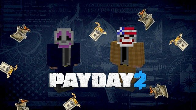Payday 2 Mod