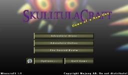 The Legend of Zelda: Ocarina of Time/Majora's Mask Resource Pack: SkulltulaCraft