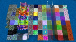 Crazy Dizziness Minecraft Texture Pack