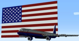 United 93 - 9/11 Remembrance Minecraft Map & Project
