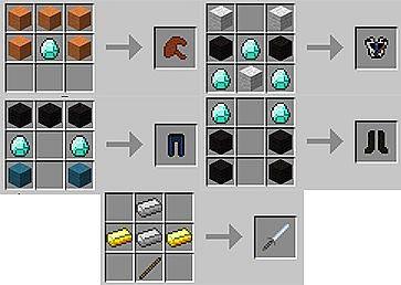Frozencraft 1 8 Disney S Frozen The Mod Forge