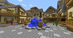Riverwood   1.7-1.8 Minecraft Server