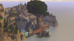 Tribute Tree Minecraft Map & Project