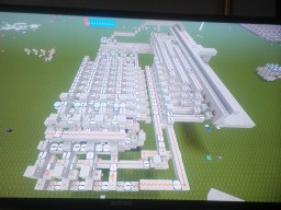 Programmable sequential combination lock Minecraft Map & Project