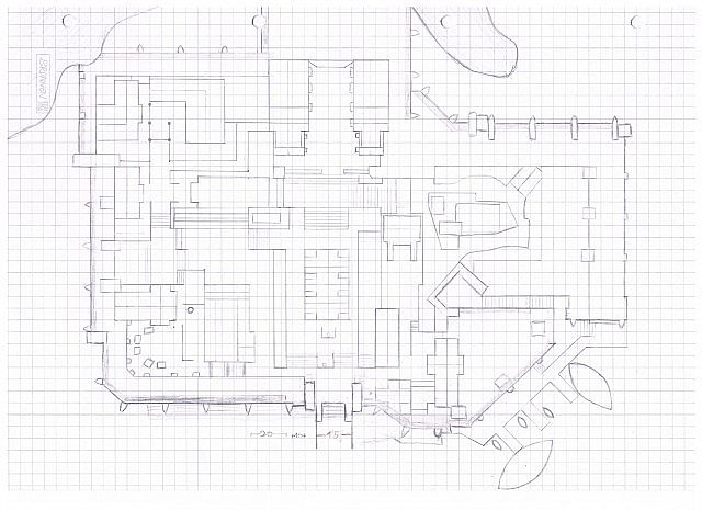 A simple sketch so I know where to build everything