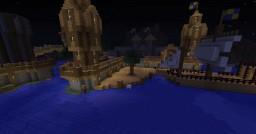 medieval harbour city