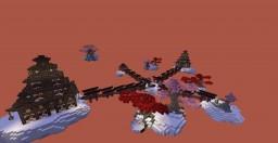 oriental sky build Minecraft Map & Project