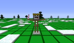 All about the Armor Stands Minecraft