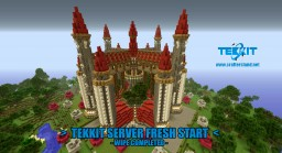 Tekkit by CraftersLand - [Galacticraft | v1.2.9g][Towns | Clans | PvP | Market | Rewards]