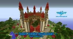 Tekkit by CraftersLand - [Galacticraft | v1.2.9g][Towns | Clans | PvP | Market | Rewards] Minecraft