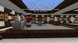 |- Redstone Tutorial World -|- Redstone Power -| [1.11+] Minecraft Project