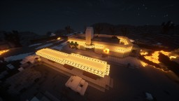 Bus Depot Zombies Flans 1.7.10 Minecraft Project