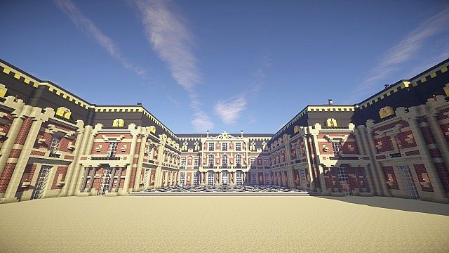 Palace Of Versailles Made By Saftladeninc Download