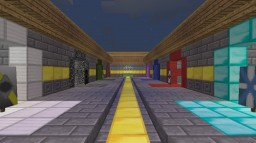 VENDETTA [1-4 Player Co-op Adventure] V2.0.4 Minecraft Map & Project