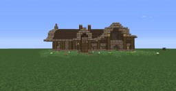 The House of Beorn Minecraft