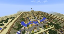 Assassin's Creed Adventure Map - Hebron Minecraft