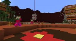 Zombie vs Zombie mob PVP NO MODS!!! Minecraft