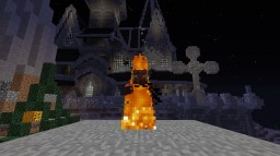 Hallows Eve RP and Survival Minecraft Server
