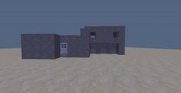 Redstone Door Minecraft Map & Project