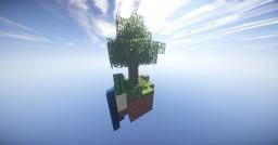 1.8 Void World Preset Tutorial. Minecraft