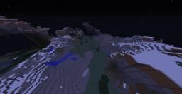 New Vanilla 1.8 Server! Minecraft Server